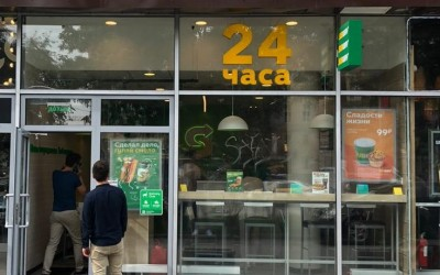Street Retail: Зацепский Вал 4с2